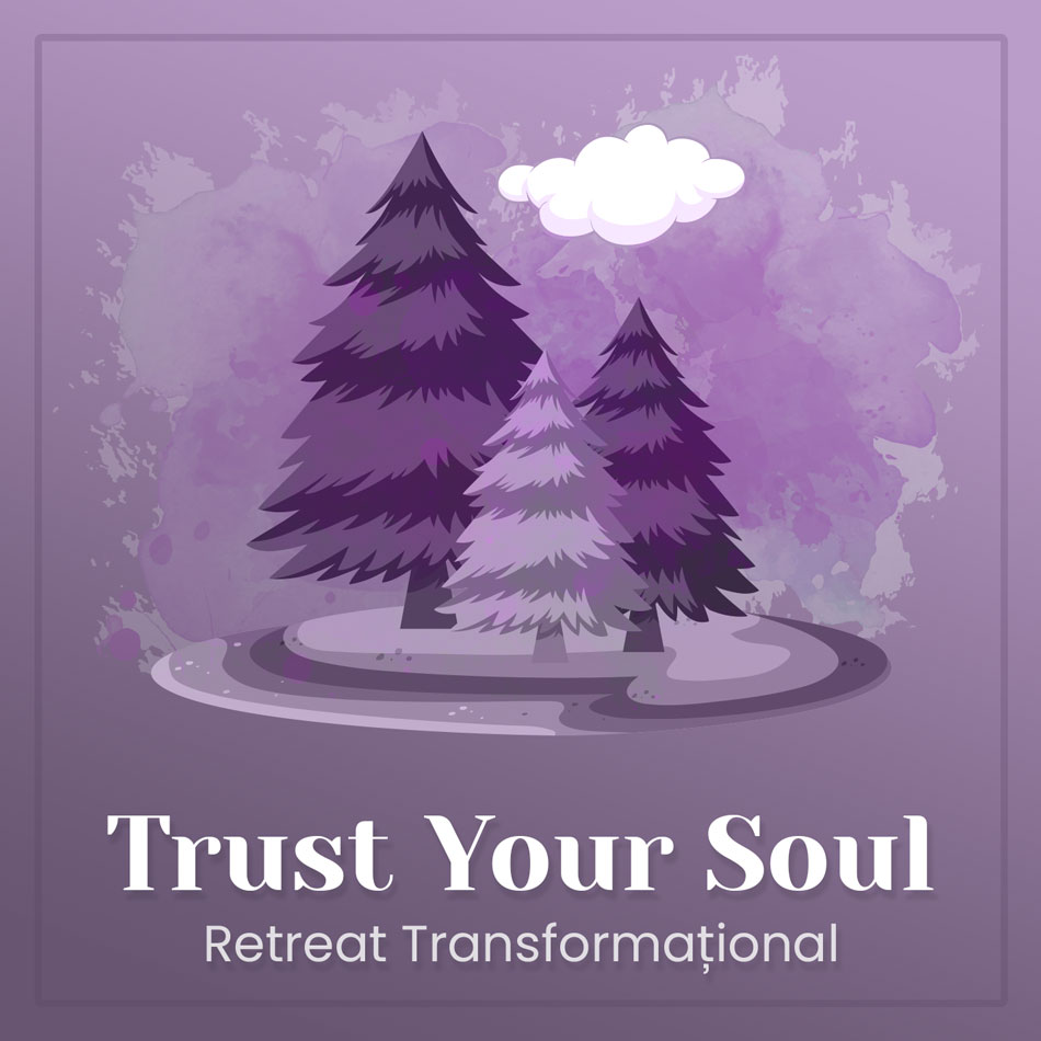 trust your soul retreat